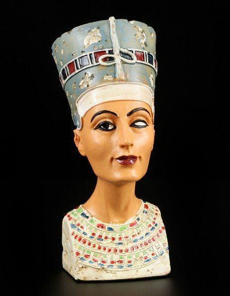 Small Nefertit Bust
