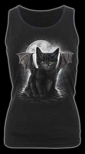 Bat Cat - Top