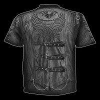 Goth Wrap - T-Shirt