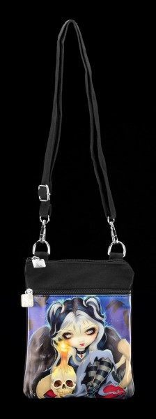 Small Shoulder Bag - Sign of our Parting