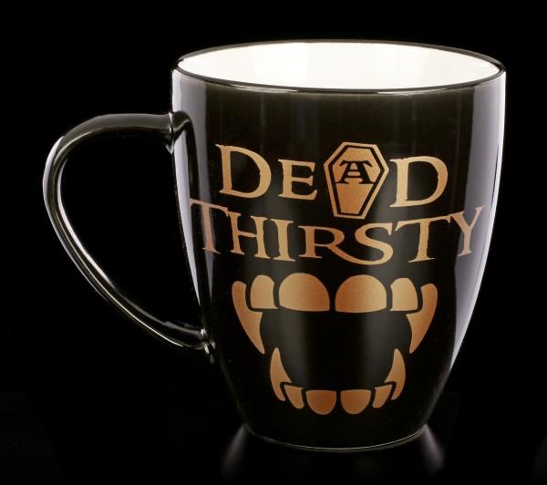 Alchemy Gothic Mug - Dead Thirsty