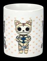 Furrybones Ceramic Mug - Mao-Mao