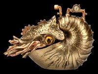 Steampunk Figurine - The Nautilus