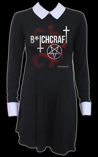 Baby Doll Dress - American Horror Story Bitchcraft