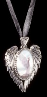 Spirit Guide Cameo by Anne Stokes