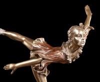 Ice Skater Figurine - Art on Ice