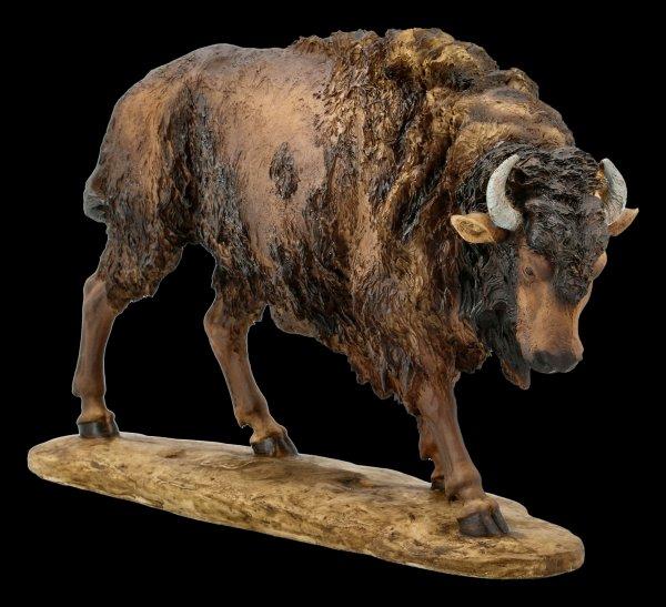 Rinder Figur - Bison