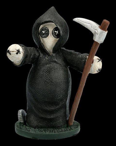 Pinheadz Voodoo Doll Figurine - Grim