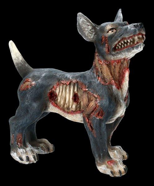Zombie Dog Figurine