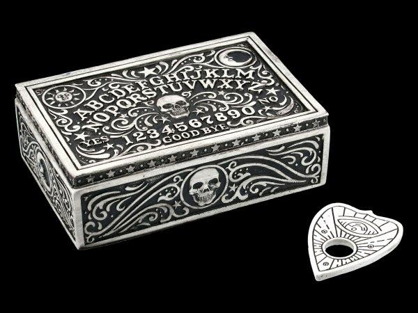 Box - Spirit Board