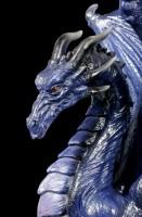 Drachen Figur - Midnight Dragon