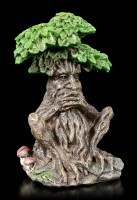 Greenman Figuren - Nichts Böses