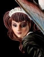 Fairy Figurine - Sexy House Maid