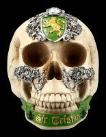 Skull Knights of the Round Table - Sir Tristan