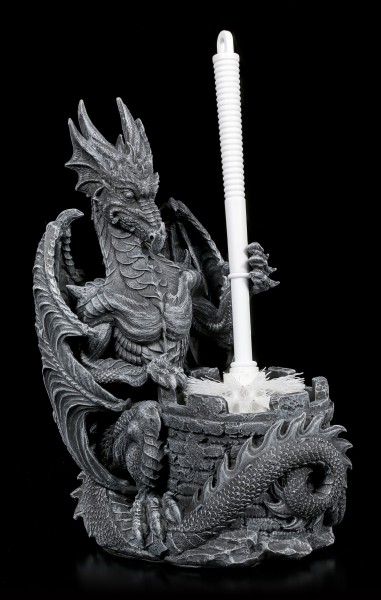 Dragon Toilet Brush