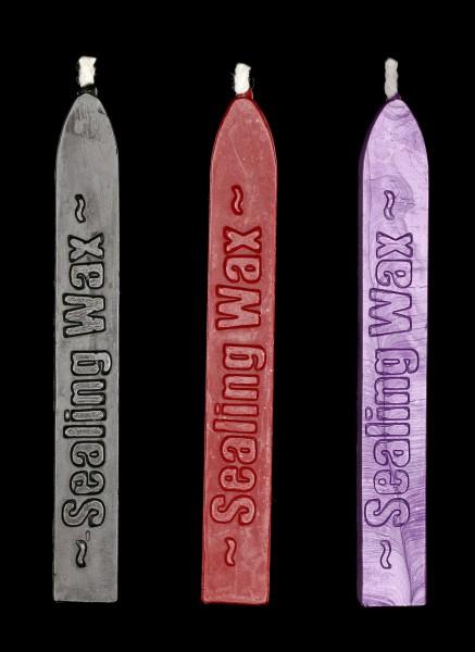 3 Sealing Wax - Refill