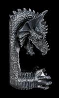 Toilet Paper Holder - Dragon