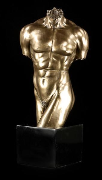 Männer Torso - Figur