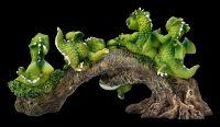 Dragon Figurine - Daring Dragonlings
