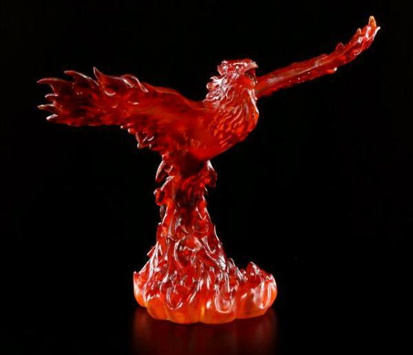 Tom Wood Figur - Phoenix