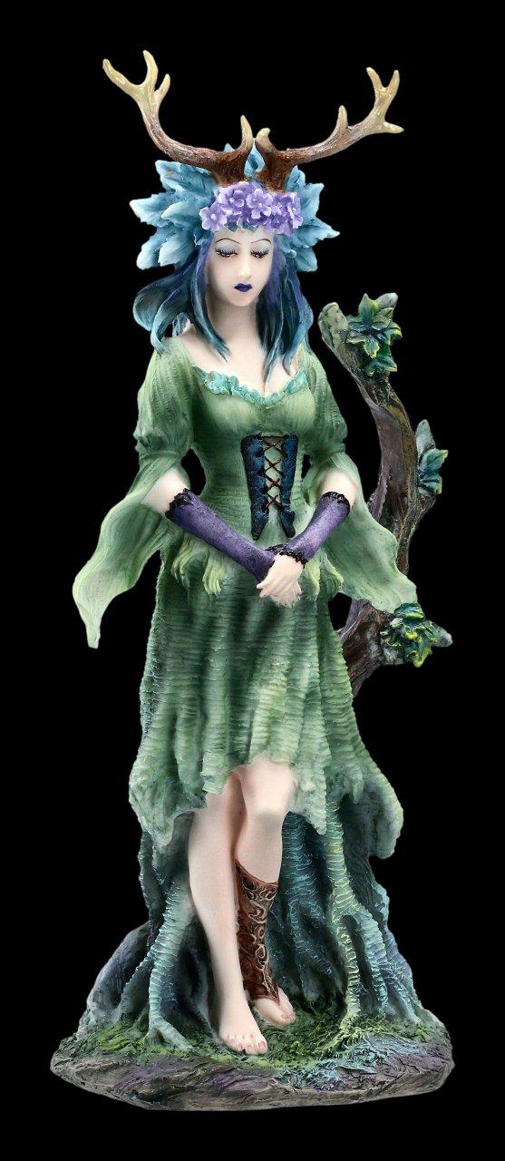 Wicca Göttin Figur - Guardian of Trees
