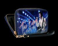 Geldbörse Elvis Presley - The King of Rock and Roll