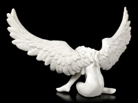 Angels Sympathy Figurine