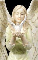 Engel Figur - Heavenly Peace