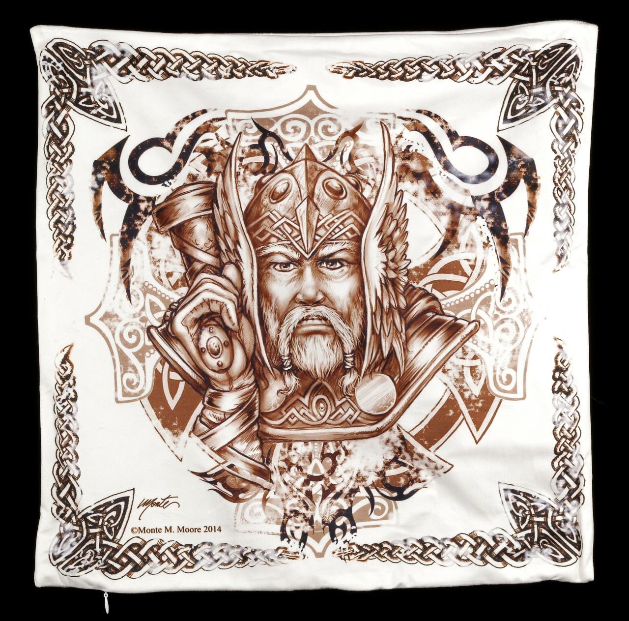 Cushion Cover - Thor