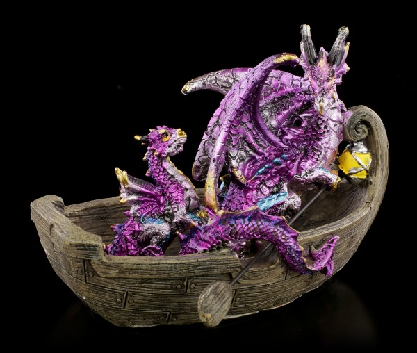 Dragon Figurine - Dragons Voyage
