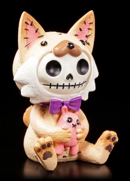 Große Furry Bones Figur - Fuchs Fox