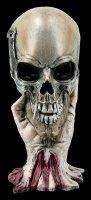 Metallica Skull Figurine - Sad But True