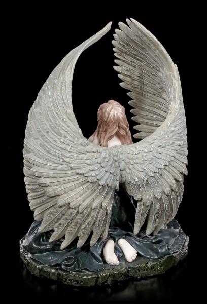 Anne Stokes Figur - Prayer for the Fallen