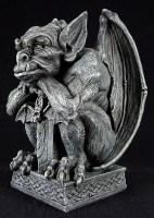 Gargoyle with Sword