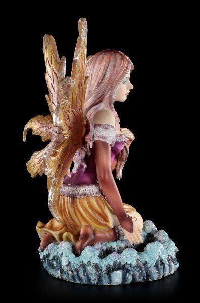Elfen Figur - Dialya am Wasser