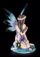 Fairy Figurine - Kildare kneeling in Water