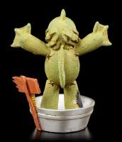 Pinheadz Figurine - Lagoon Creature