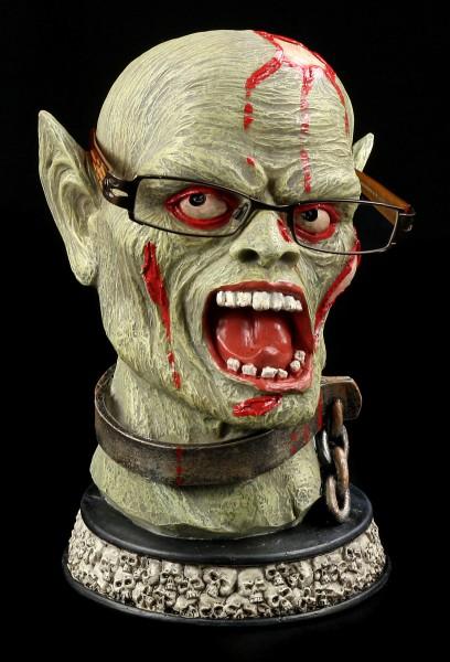 Brillenhalter - Zombie
