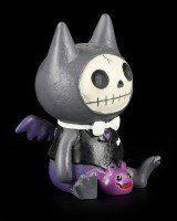 Flappy - Large Furry Bones Figure