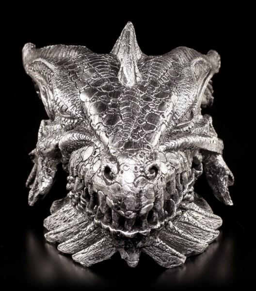 Drachen Schatulle - Mushu's Eigentum