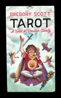 Tarot Cards - Gregory Scott Tarot