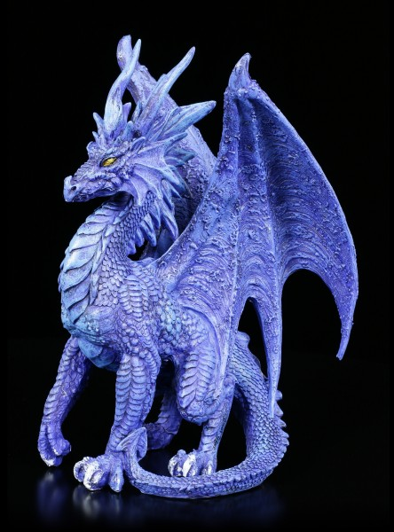 Nightfall Dragon Figurine