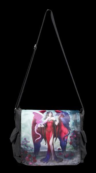 Messenger Bag - Dragon Mistress