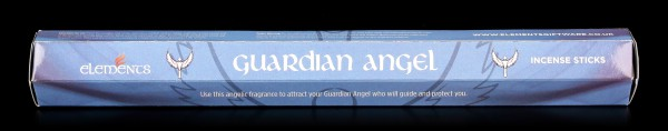 Incense Sticks - Guardian Angel