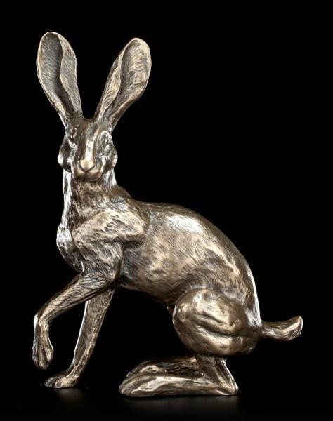 Hare Figurine - Buttercup - by Harriet Glen