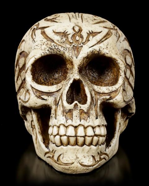 Skull - Tribes