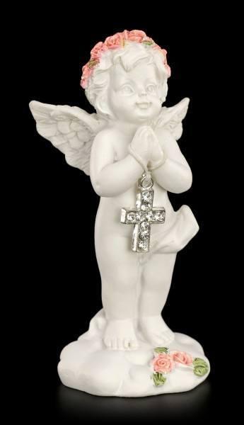 Engel Figur - Sanguine Prayers - Ruhe