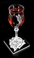 Alchemy Untersetzer - The Demon Drink