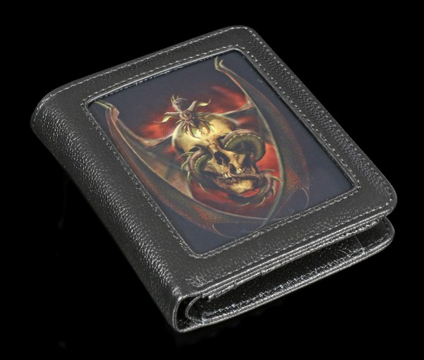 Wallet with 3D Picture - Dissent