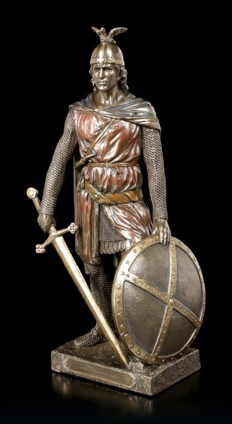 Sir William Wallace Figurine - Scottish Freedom Fighter